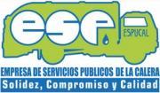 Empresa servicios publicos de la calera